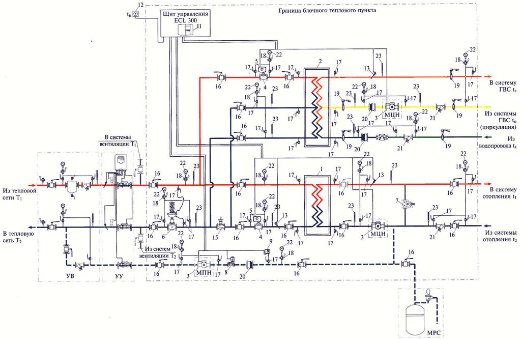Пластинчатый разборный теплообменник SWEP GC-8S Рыбинск